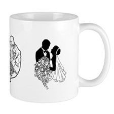 Wedding Coffee Mug