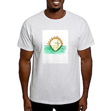 Chalice Sun T-Shirt