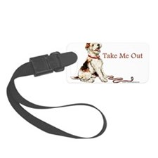 1 Take me out.png Luggage Tag
