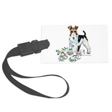 Good Dog.png 12x12.png Luggage Tag
