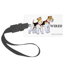 Got Wires.png Luggage Tag