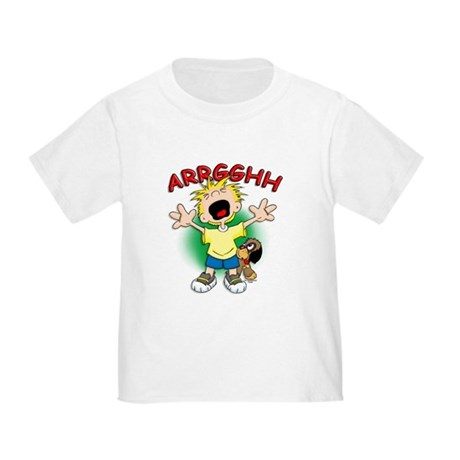 ARRGGHH!  Toddler T-Shirt