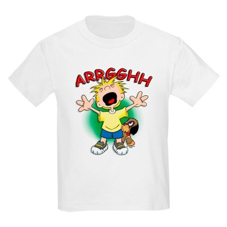 ARRGGHH!  Kids T-Shirt
