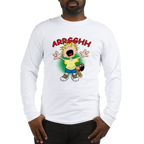ARRGGHH!  Long Sleeve T-Shirt