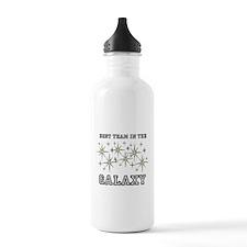 Best Team In The Galaxy Water Bottle