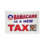 OBAMACARE TAX.jpg Rectangle Magnet