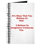 Imaginary Creatures Journal