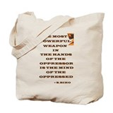 Civil Rights Tote Bag