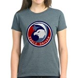 F-15 Eagle Women's T-Shirt (Dark)