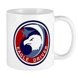 F-15 Eagle Mug