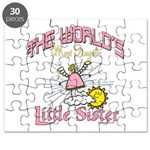 Angelic Little Sister Puzzle