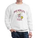 Angelic Friend Sweatshirt