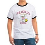 Angelic Friend Ringer T