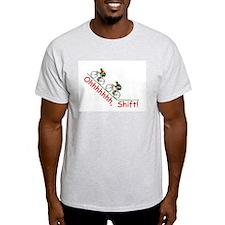 Ohhhh, Shift! T-Shirt