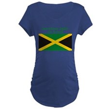 Unique Jamaican baby T-Shirt
