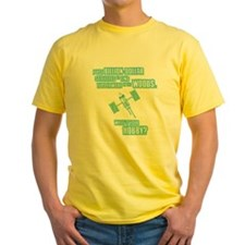 Cute Geocacher T