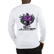 GOT JUICE? Long Sleeve T-Shirt