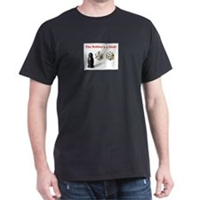 The Robber's a Dick T-Shirt