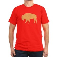 Unique Bison T