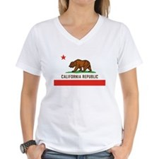 Cute California flag Shirt