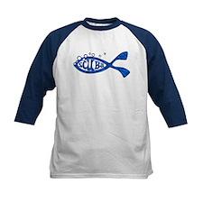 Scuba Fish Blues Tee