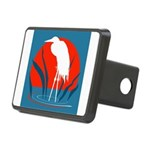 Crane.png Rectangular Hitch Cover
