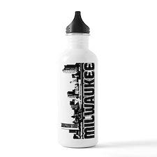 Milwaukee Skyline Sports Water Bottle