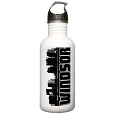 Windsor Skyline Water Bottle
