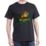Habanero Goddess Black T-Shirt