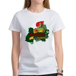 Habanero Goddess Women's T-Shirt