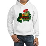 Habanero Goddess Hooded Sweatshirt
