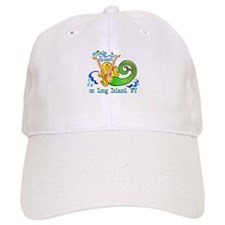 Make a Splash Baseball Cap