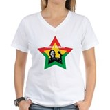 Cute Burkina faso flag Shirt