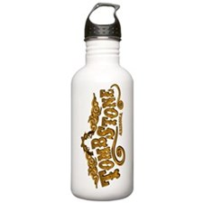 Tombstone Saloon Water Bottle