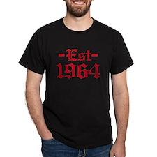 Established in 1964 T-Shirt