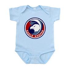 F-15 Eagle Infant Bodysuit