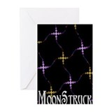 MoonStruck Greeting Cards (Pk of 10)