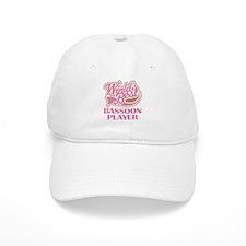 Bassoon Player (Best) Cap