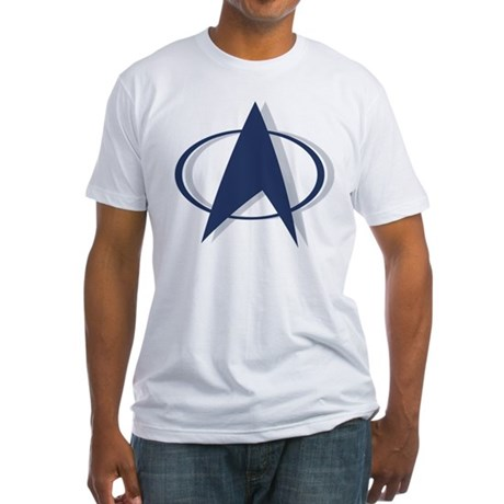 Trek Nation T-Shirt (Fitted)