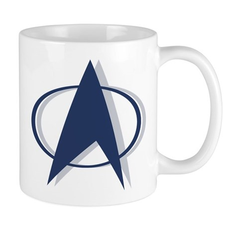 Trek Nation Mug