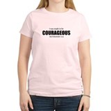 Courageous Tee-Shirt