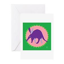aardvark Greeting Cards (Pk of 20)