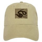 Year of The Snake Baseball Cap
