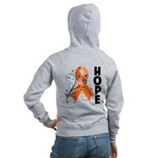 Multiple Sclerosis Hope Zip Hoodie