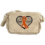 Hope Multiple Sclerosis Messenger Bag