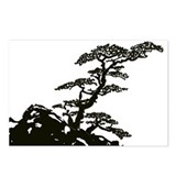Zen Tree Postcards (Package of 8)