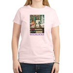 Goldilocks Women's Light T-Shirt