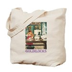Goldilocks Tote Bag