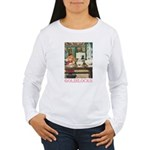 Goldilocks Women's Long Sleeve T-Shirt