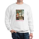 Goldilocks Sweatshirt